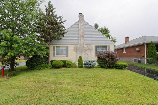 427 Whitehall Rd, Albany, NY 12208 (MLS #201930325) :: Picket Fence Properties