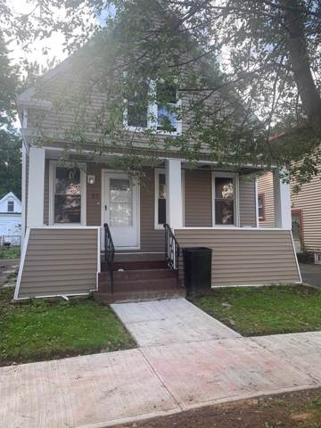 23 Elbert St, Schenectady, NY 12304 (MLS #201930335) :: Picket Fence Properties