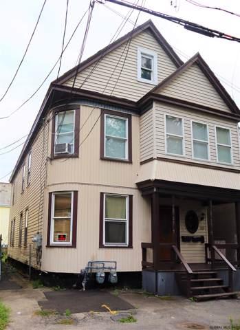1113 Mcclyman St, Schenectady, NY 12307 (MLS #201930351) :: Picket Fence Properties