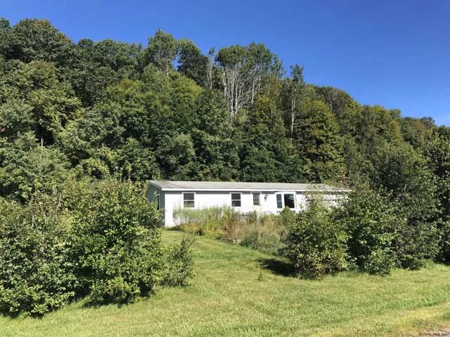497 Chamberlain Mills Rd, Salem, NY 12865 (MLS #201930379) :: Picket Fence Properties