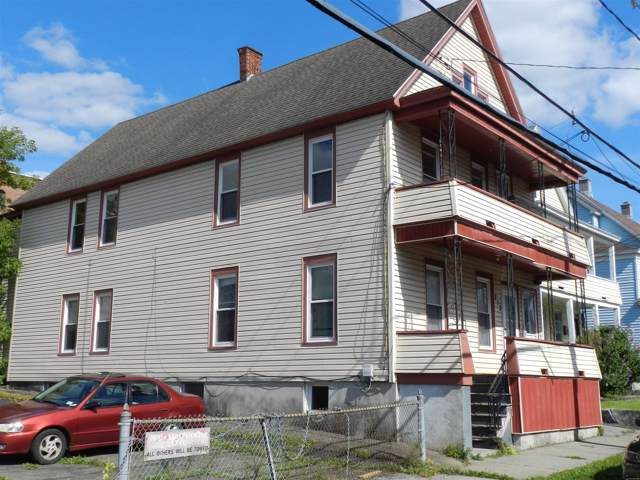 273 West Main St, Amsterdam, NY 12010 (MLS #201930383) :: Victoria M Gettings Team