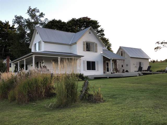 118 Lake View Av, Port Henry, NY 12960 (MLS #201930398) :: Picket Fence Properties
