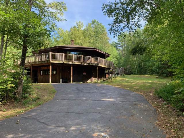 22 Old State Rd South (Pvt), Lake George, NY 12845 (MLS #201930415) :: Victoria M Gettings Team
