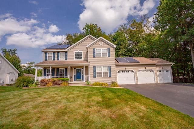 8 Morocco La, Schenectady, NY 12304 (MLS #201930418) :: Picket Fence Properties