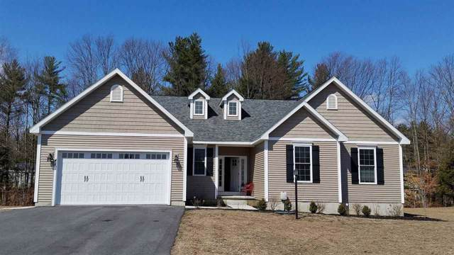 43 Huntington Way, Ballston Spa, NY 12020 (MLS #201930436) :: 518Realty.com Inc