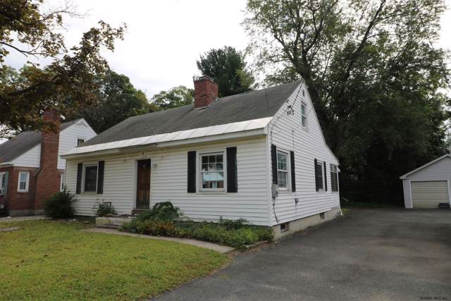 62 Frederick Av, Albany, NY 12205 (MLS #201930461) :: Picket Fence Properties