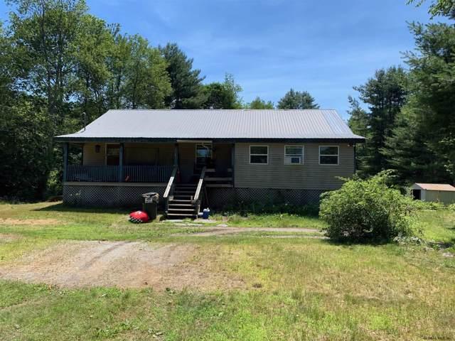 496 Pine Hill Rd, Salem, NY 12865 (MLS #201930464) :: Picket Fence Properties