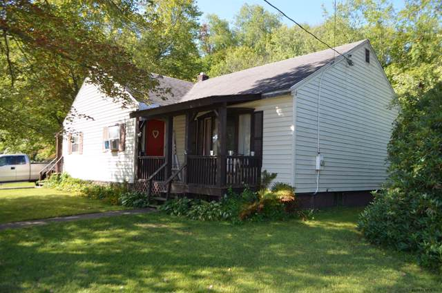 6 Smith Dr, Corinth, NY 12282 (MLS #201930466) :: Picket Fence Properties
