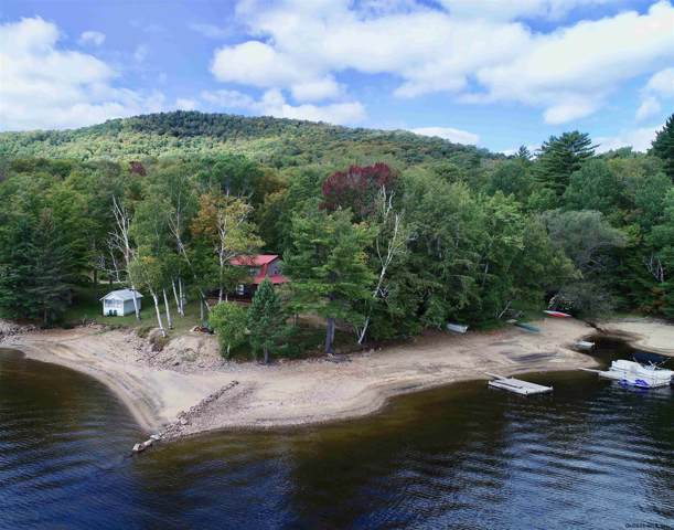 5486 State Route 30, Indian Lake, NY 12842 (MLS #201930469) :: 518Realty.com Inc