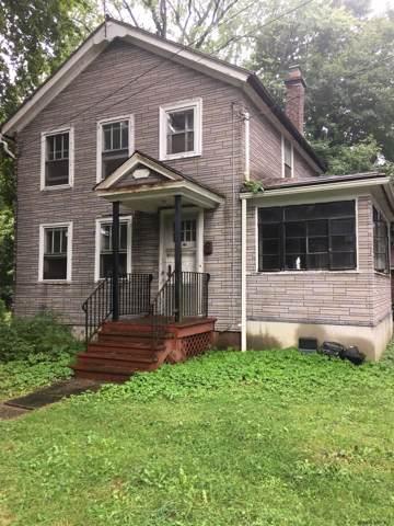 1 Poplar St, Troy, NY 12180 (MLS #201930479) :: Picket Fence Properties