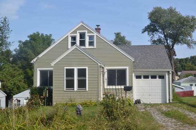 231 Madison Av, East Greenbush, NY 12144 (MLS #201930483) :: Picket Fence Properties