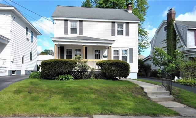 38 Hawthorne Av, Albany, NY 12203 (MLS #201930486) :: Picket Fence Properties