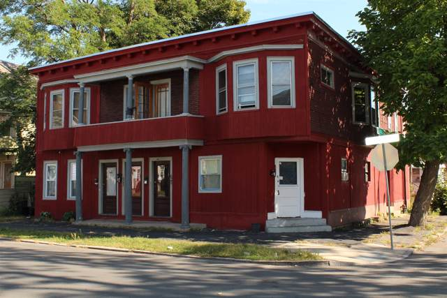 621 Orchard St, Schenectady, NY 12303 (MLS #201930488) :: Picket Fence Properties