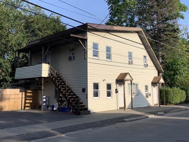 192 Congress St, Cohoes, NY 12047 (MLS #201930498) :: Picket Fence Properties