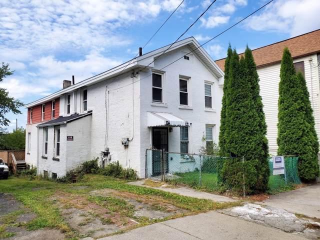 207 9TH ST, Troy, NY 12180 (MLS #201930499) :: 518Realty.com Inc