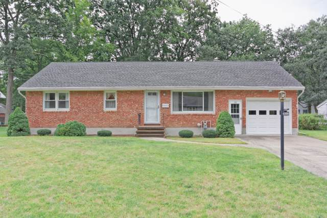 116 Fabian Dr, Schenectady, NY 12306 (MLS #201930514) :: Picket Fence Properties