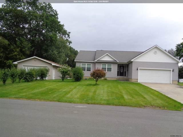 56 Wedgewood Av, Rotterdam, NY 12303 (MLS #201930515) :: Picket Fence Properties