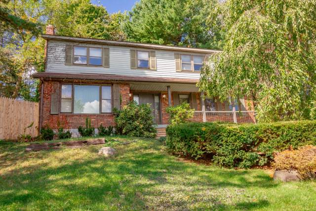 1213 Viewmont Dr, Niskayuna, NY 12309 (MLS #201930516) :: 518Realty.com Inc
