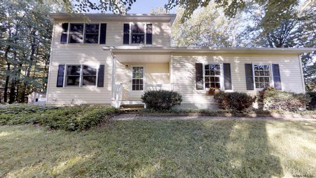 4 Moonglow Rd, Wilton, NY 12831 (MLS #201930519) :: Picket Fence Properties