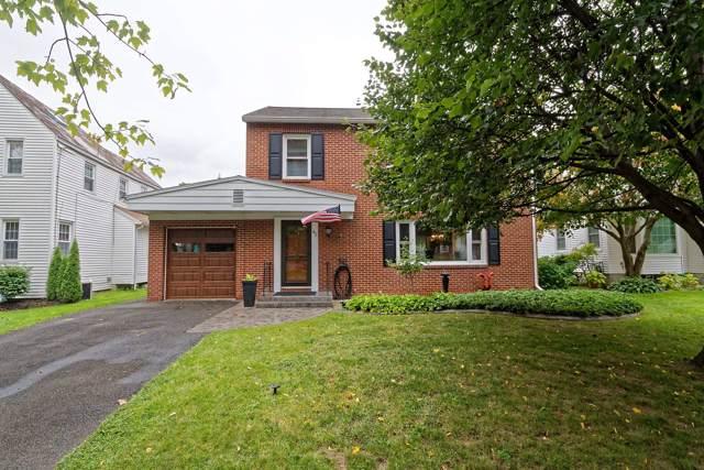 42 Buckingham Dr, Albany, NY 12208 (MLS #201930521) :: Picket Fence Properties