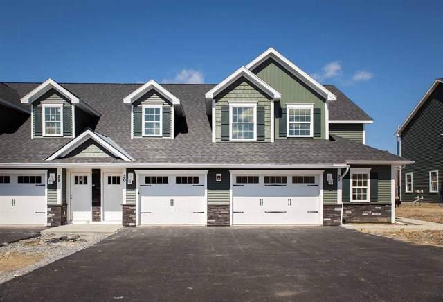 45 Kasey Pass, Ballston Spa, NY 12020 (MLS #201930526) :: Picket Fence Properties