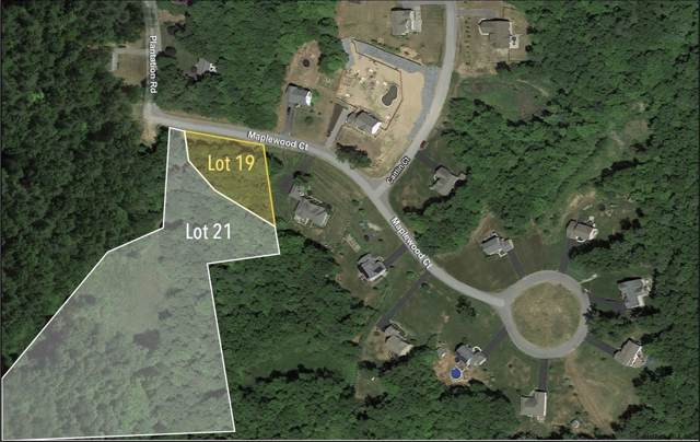 19 Maplewood Ct, Saratoga Springs, NY 12866 (MLS #201930533) :: Picket Fence Properties