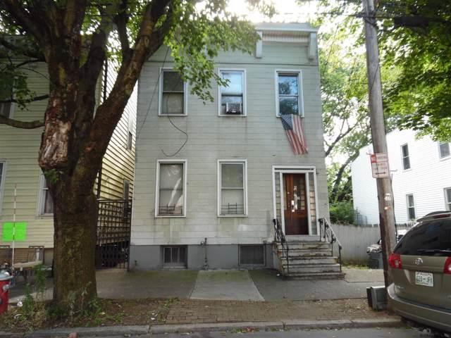 310 2ND ST, Albany, NY 12206 (MLS #201930535) :: Picket Fence Properties