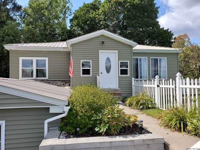 165 County Highway 123, Mayfield, NY 12117 (MLS #201930544) :: Victoria M Gettings Team
