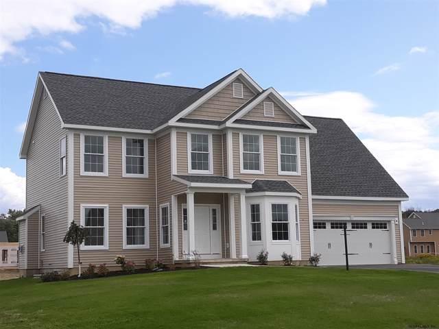 1205 Alexander Ct, Altamont, NY 12009 (MLS #201930547) :: Picket Fence Properties
