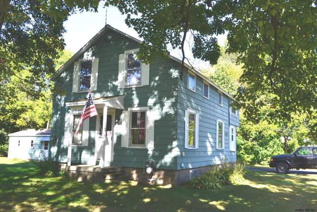 3 Anthony Dr, Fort Edward, NY 12828 (MLS #201930550) :: Picket Fence Properties