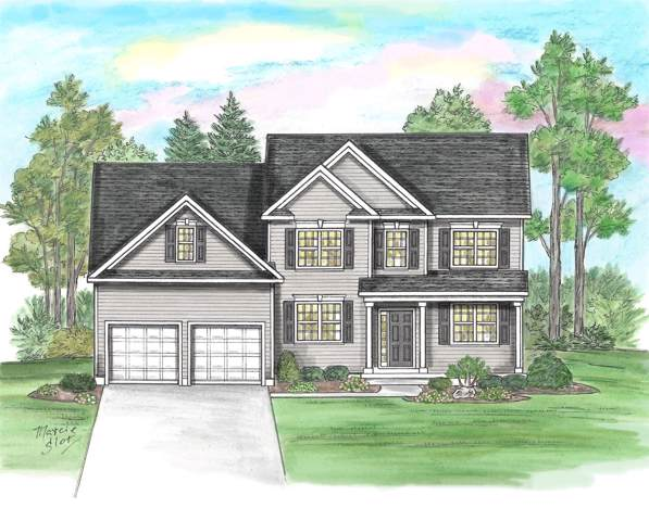 100 Magnolia Ct, Ballston Spa, NY 12020 (MLS #201930565) :: Picket Fence Properties