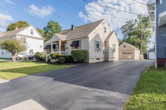 111 Francis St, Amsterdam, NY 12010 (MLS #201930578) :: Picket Fence Properties