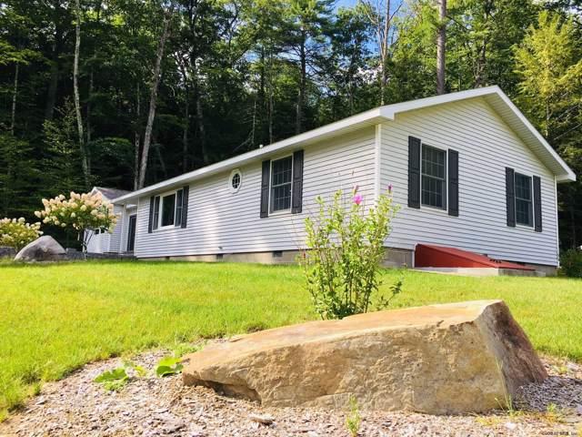 Pebble La (Pvt), Lake George, NY 12845 (MLS #201930580) :: Picket Fence Properties