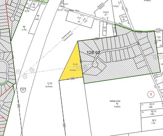 Scout Rd, Wilton, NY 12831 (MLS #201930582) :: Picket Fence Properties