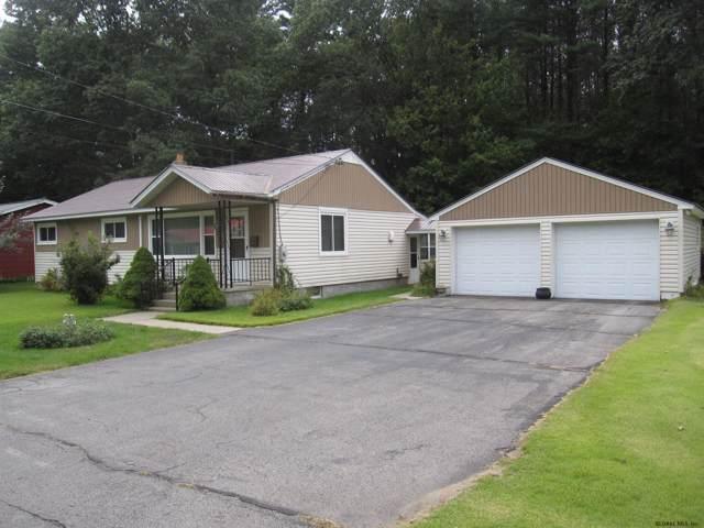 114 Eggleston St Ext, Corinth, NY 12822 (MLS #201930584) :: Picket Fence Properties