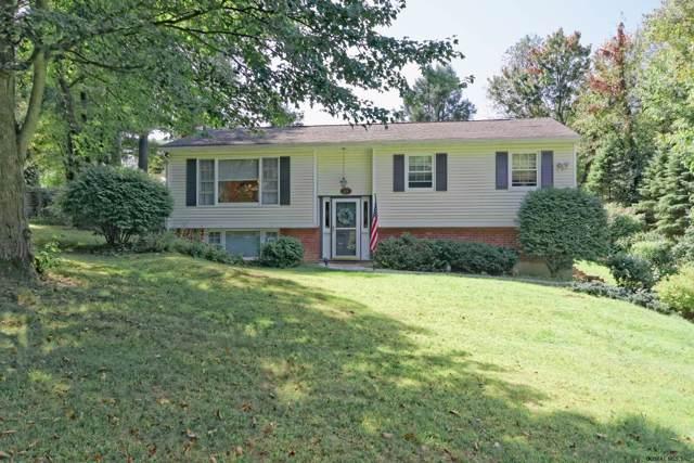 1698 Julianne Dr, Castleton, NY 12033 (MLS #201930598) :: Picket Fence Properties