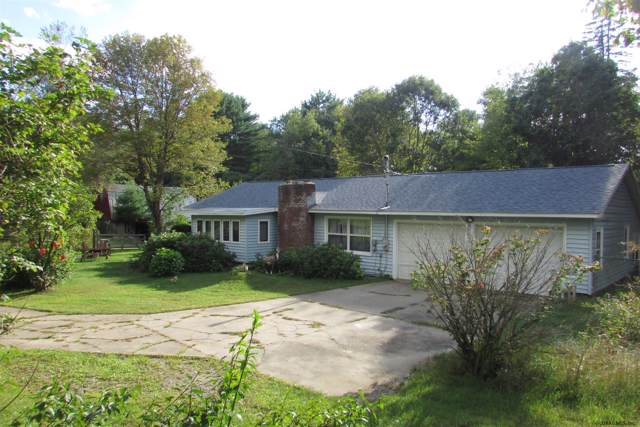 32 Hack Rd, Corinth, NY 12822 (MLS #201930602) :: Picket Fence Properties