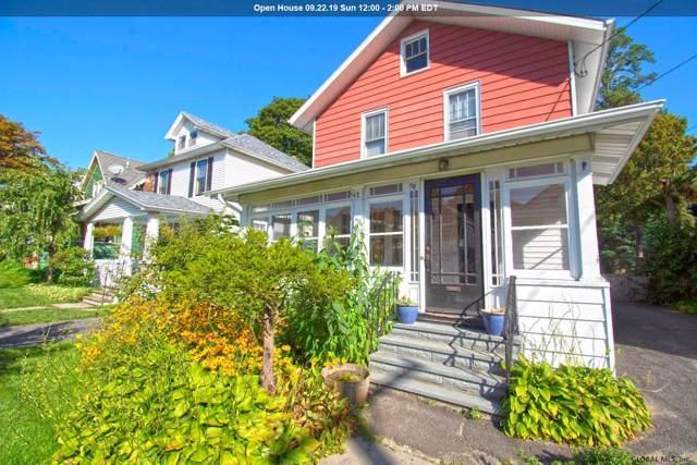 58 Hollywood Av, Albany, NY 12208 (MLS #201930608) :: Picket Fence Properties