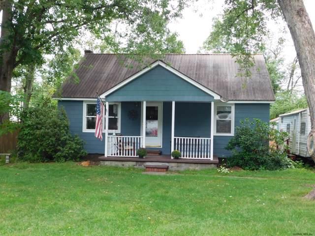 21 Hunt Av, Hudson Falls, NY 12839 (MLS #201930614) :: Picket Fence Properties