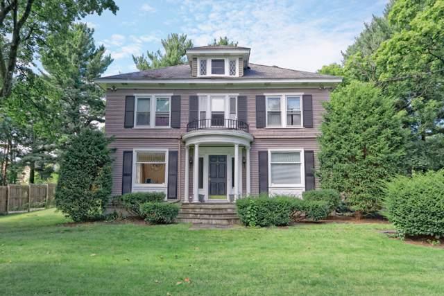 94 Van Rensselaer Blvd, Albany, NY 12204 (MLS #201930629) :: Picket Fence Properties