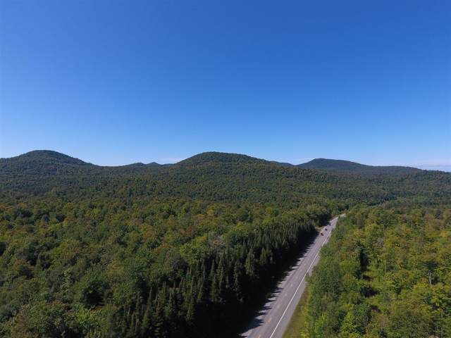 State Route 30, Saint Regis Falls, NY 12953 (MLS #201930632) :: Picket Fence Properties