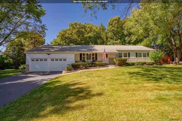 3 North Ridge, Ballston Lake, NY 12019 (MLS #201930633) :: Picket Fence Properties