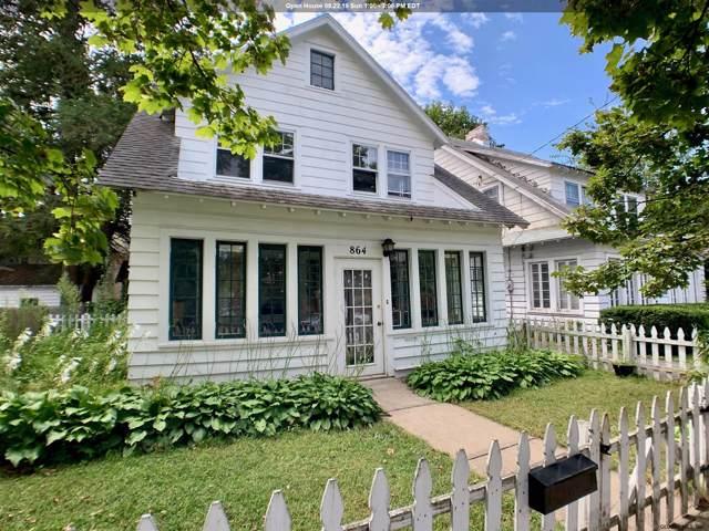 864 Park Av, Albany, NY 12208 (MLS #201930643) :: Picket Fence Properties