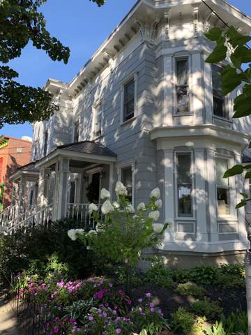 58 Court St, Saratoga Springs, NY 12866 (MLS #201930658) :: Picket Fence Properties