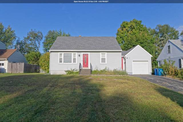 18 Swayze Dr, Latham, NY 12110 (MLS #201930659) :: Picket Fence Properties