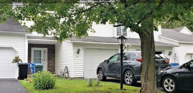 75 Woodside Dr, Albany, NY 12208 (MLS #201930662) :: Picket Fence Properties