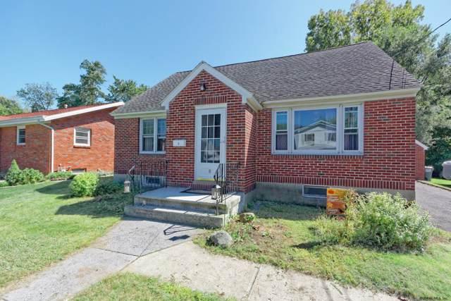8 North Elmhurst Av, Colonie, NY 12205 (MLS #201930675) :: Picket Fence Properties