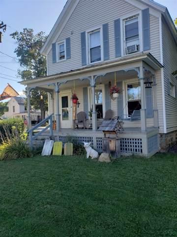63 Amherst Av, Ticonderoga, NY 12883 (MLS #201930695) :: Picket Fence Properties
