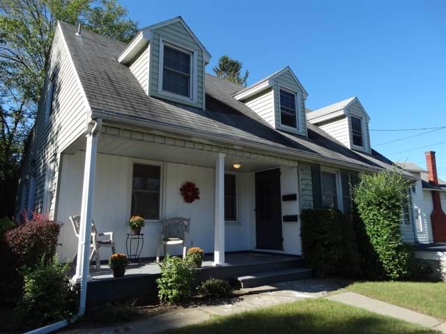 80A Osborne Rd, Albany, NY 12205 (MLS #201930714) :: Picket Fence Properties