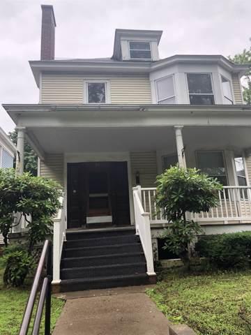 25 N Main Av, Albany, NY 12203 (MLS #201930739) :: Picket Fence Properties
